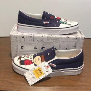Vans Shoes - Vans Classic Slip-On